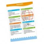 Mon Cahier d'activités Dini 6-9 ans - Dini en ligne