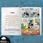 Le Mois Béni du Ramadan - BDouin Editions