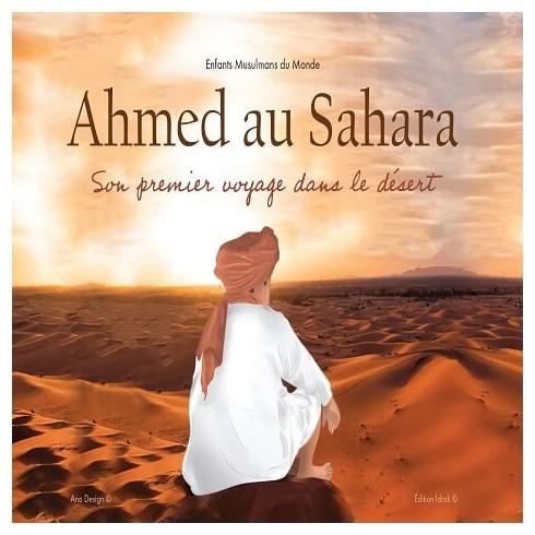 Ahmed au Sahara - Idrak Edition