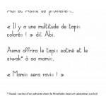 Asma et la sublime Arabie - Mouslim Lecture
