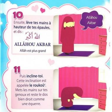 Comment faire la Prière (Version Fille) - Athariya Kids